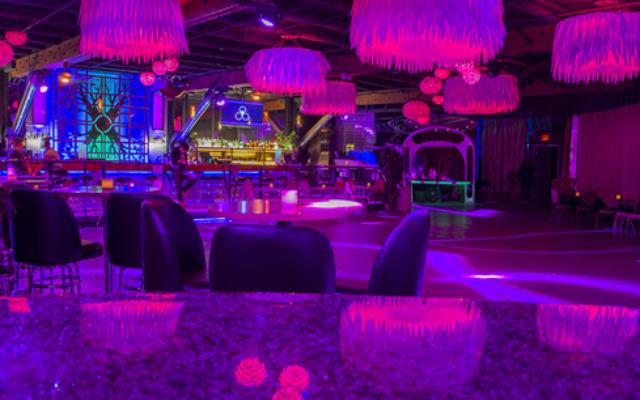 Eden's Dance Floor